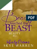 1 - Beauty touched the Beast - Beauty - Skye Warren.pdf