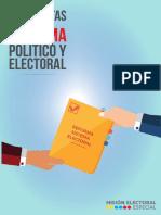 Libro Reforma Completo MOE