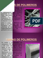 Fibras de Polimeros