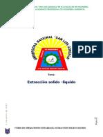 102941255 Informe Extraccion Solido Liquido