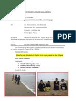 Informe de Proyecto de Ciencia ELIM CENEPA