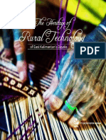 The Heritage of Rural Technology of East Kalimantan's Dayaks.pdf