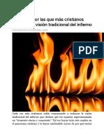 5 Razones Por Las Que Más Cristianos Rechazan La Visión Tradicional Del Infierno (1)