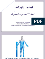 Agua Corporal Total