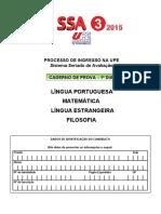 SSA 3 - 1º DIA PROVA.pdf