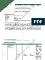 SAP Analisis Pembiayaan Bank Syariah 2018