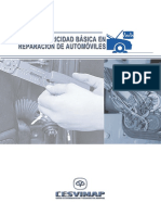 Electricidad Básica En Reparación De Automóviles - ESPANHOL.pdf