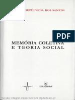 Memoria Coletiva e Teoria Social.preview