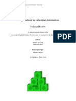 Android Industrial Automation