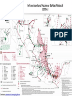511.DGGNP.dgs.109.16.OT.07 Mapa Infraestructura Nacional de Gas Natural 2016 Institucional