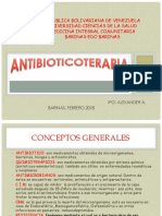 Antibiotic Oter Apia