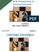 Liderazgo Estratégico 1