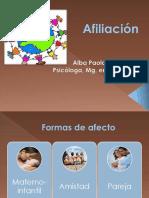 Clase Afiliación amor y apego.pdf