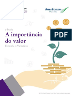 E Book de Valuation Grant Thornton e BMFBOVESPA