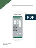 Littelfuse ProtectionRelays SE 134C Manual