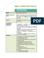 Mercadotecnia Electronica Y CALIDAD APLICADA