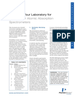Preparing Your Laboratory
