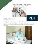 Fata Orlovic i Novi Napadi Na Bosnjake Povratnike Oko Srebrenice
