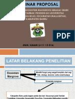 POWER POINT SEMINAR PROPOSAL ILHAM.pptx