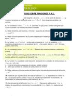 m2cs - 1 Funciones - Ejercicios Funciones p.a.u.