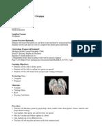 grading rubric   lesson plan