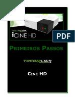 Cine Hd Manual