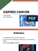 2 Gastric Cancer