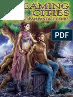 Dreaming Cities Corebook