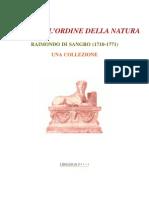 Raimondo di Sangro (Napoli,1710-1771) - http://www.fortunadrago.it