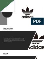 Presentación1 Adidas