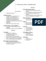 Edital Verticalizado - Geologo