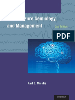 Atlas of EEG, Seizure Semiology, And Management 2nd Ed