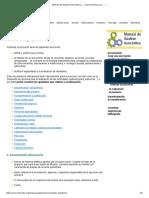 Manual de Redaccion de Proyecto