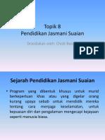 Topik 8