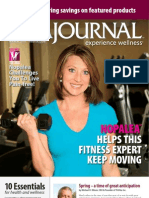 Nopalea Helps This Fitness Expert Keep Moving
