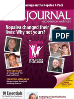 Nopalea Changed Their Lives, Why Not Yours