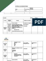 Planificacion Medico Quirurgico 2017