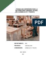 Anexo 1.1.2.1 Asistencia Tecnica Madera Reyes