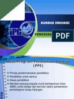 1.Konsep Pendidikan Inklusif