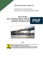 05. Perencanaan Pondasi Jembatan