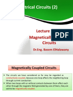 Cir2 Lect 5 Magnetically Coupled Circuits Updated