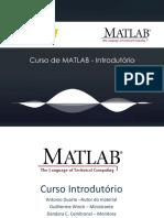 CursoMATLAB - Básico v1.0