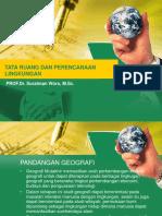 planologi