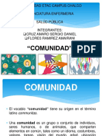 COMUNIDAD SALUD PUBLICA.pptx