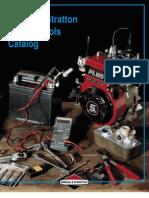 Tool Catalogue