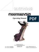 FloormapVS2i Complete Manual 2.4