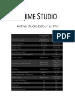 AnimeStudio10DebutvsPro