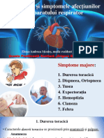 Curs 2 Pneumologie Semiologie