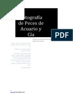 Juan Carlos Palau Diaz - Fotografía Para Acuarios .pdf