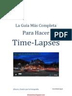 Dzoom - Time Lapses, La Guía Más Completa
